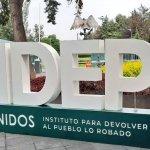 Tras la renuncia de Jaime Cárdenas, Ernesto Prieto queda al frente del INDEP 8