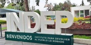 Tras la renuncia de Jaime Cárdenas, Ernesto Prieto queda al frente del INDEP 4