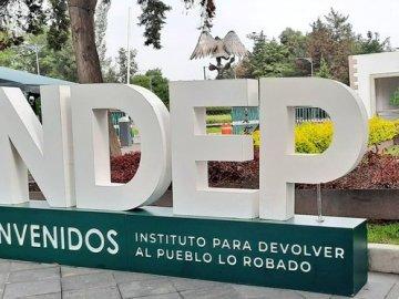 Tras la renuncia de Jaime Cárdenas, Ernesto Prieto queda al frente del INDEP 11