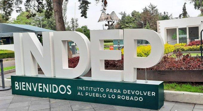 Tras la renuncia de Jaime Cárdenas, Ernesto Prieto queda al frente del INDEP