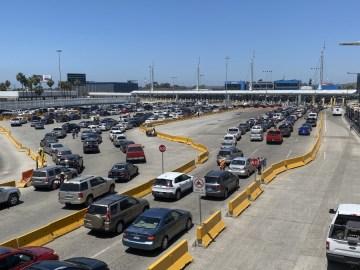 Por COVID-19, México plantea a EU, mantener hasta octubre restricciones en la frontera 12
