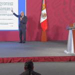 Estados Unidos solicitó a México que se cumpla con el acuerdo de aguas 12