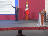 Estados Unidos solicitó a México que se cumpla con el acuerdo de aguas 9