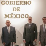 AMLO se reúne con James Quincey, CEO global de Coca-Cola a nivel mundial 18