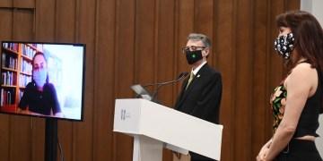 Invita Gobierno capitalino a participar en la celebración virtual de Día de Muertos 2020 4