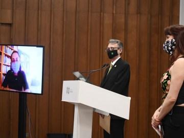 Invita Gobierno capitalino a participar en la celebración virtual de Día de Muertos 2020 16
