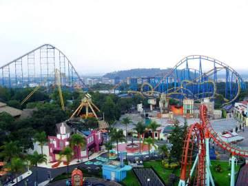 Six Flags México reanudará actividades el próximo 23 de octubre 5