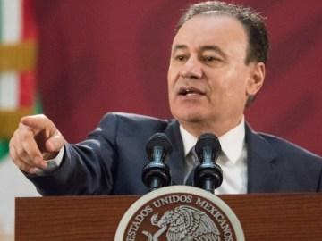 """""""Nada de rata"""":  Alfonso Durazo responde a los ataques de Vicente Fox 5"""