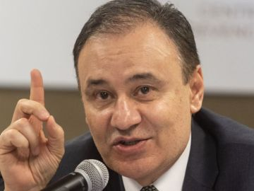Alfonso Durazo confirma su interés en la gubernatura de Sonora 9