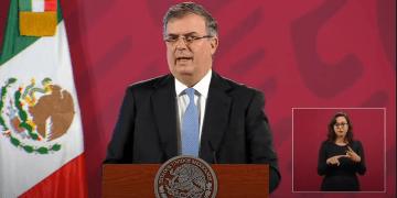 Presenta Marcelo Ebrard los avances en los proyectos de vacunas contra COVID-19 10