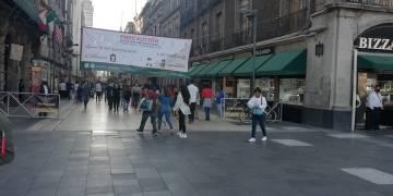 OMS pide a México tomar la pandemia 'muy en serio' y advierte 'su mala situación' 6