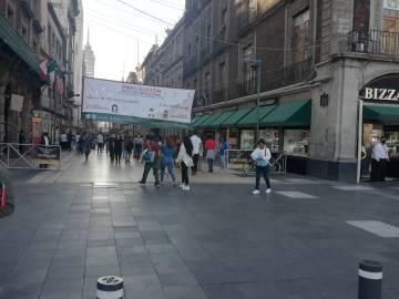 OMS pide a México tomar la pandemia 'muy en serio' y advierte 'su mala situación' 7