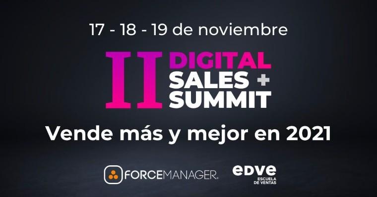 Vuelve Digital Sales Summit: El evento espera repetir el éxito de la primera edición (10.000 asistentes) 4
