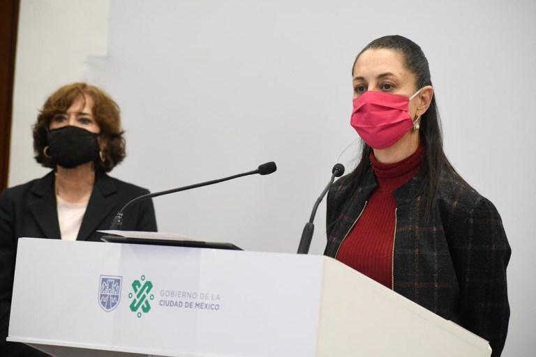 Inicia Ciudad de México ensayo clínico de Fase Tres de la vacuna contra COVID-19 1