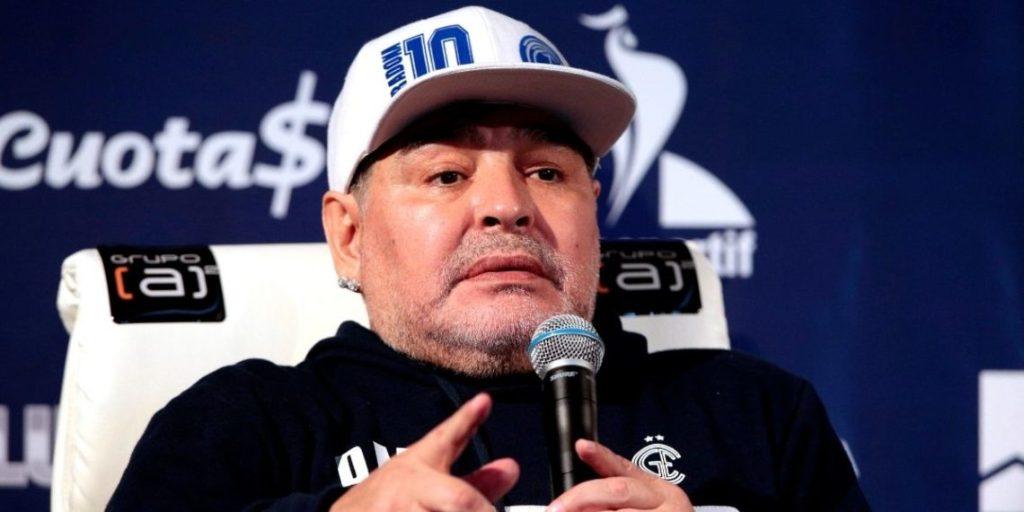 Murió a los 60 años Diego Armando Maradona 6