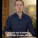 """""""La pandemia no es culpa de López Obrador, pero sí es su culpa el pésimo manejo que se le ha dado"""": Ricardo Anaya 15"""