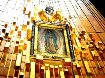 A fin de evitar aglomeraciones y contagios de Covid-19, la Basílica de Guadalupe permanecerá cerrada  del 10 al 13 de diciembre 1