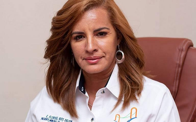 Secuestran y asesinan a Florisel Ríos Delfín, alcaldesa de Jamapa, Veracruz 1