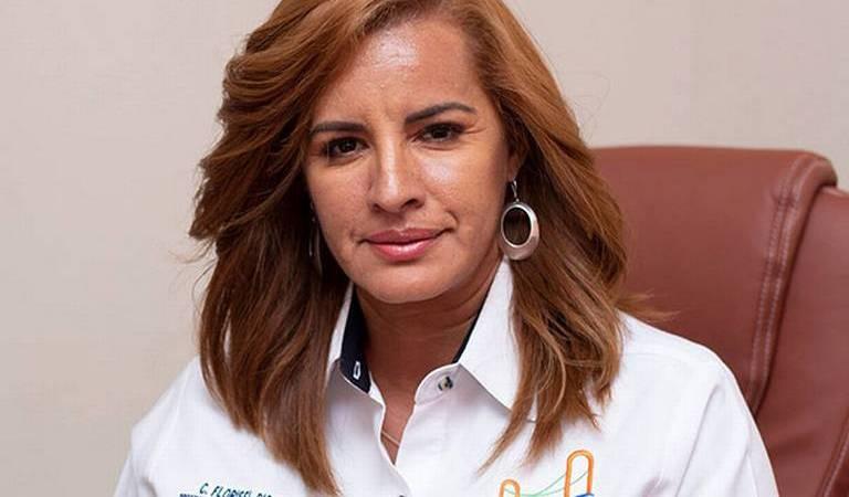 Secuestran y asesinan a Florisel Ríos Delfín, alcaldesa de Jamapa, Veracruz