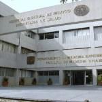 Lista de hospitales Covid saturados en el Valle de México 5