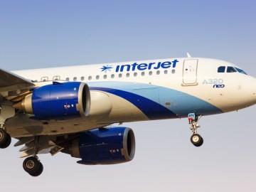 """""""Interjet está prácticamente en quiebra"""": Profeco 8"""