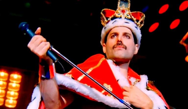 A 29 años de la muerte de Freddie Mercury, así lo recordamos 1