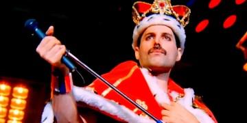 A 29 años de la muerte de Freddie Mercury, así lo recordamos 9