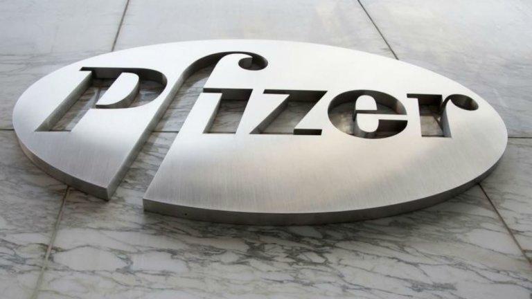 Pfizer reporta eficacia del 90% en su vacuna contra Covid-19 1