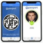 La compañía británica de tecnología lanza el primer pasaporte de salud 'Fit to Fly' para viajes aéreos 'VPassport' 5