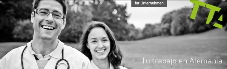TTA Personal GmbH consultora de recursos humanos líder en contratación de personal médico, ofrece trabajo y formación para enfermeros en Alemania 1
