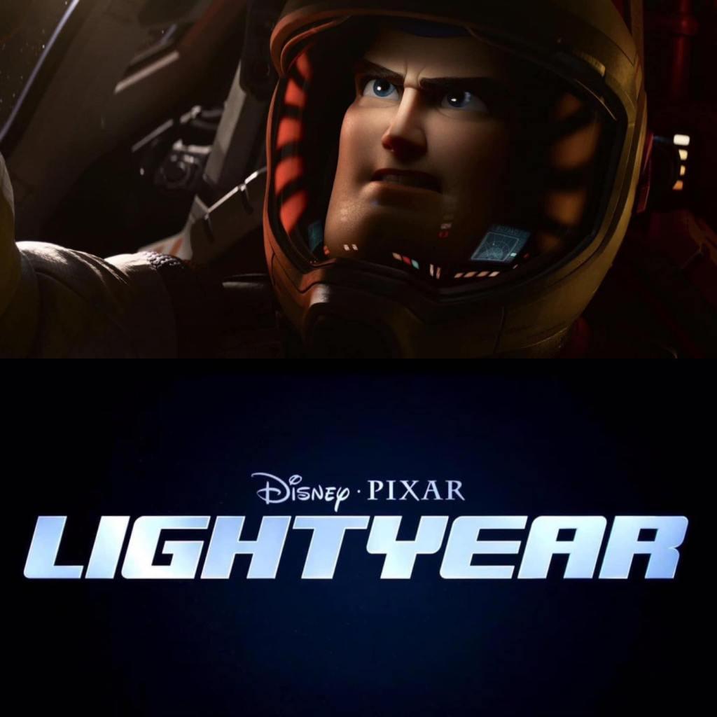 """Pixar anuncia """"Lightyear"""", la película que contará la historia del origen de Buzz Lightyear 5"""