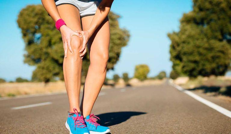 Tratar dolor de rodillas evita futuras complicaciones: Dr. Manrique 1