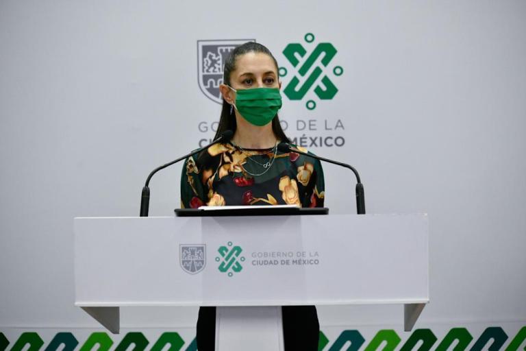 Llama Gobierno capitalino e INER a reforzar cuidados para evitar enfermedades respiratorias en invierno 1