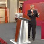 """""""Yo tengo el derecho de expresarme, es el derecho de manifestación"""": López Obrador le responde al INE 4"""