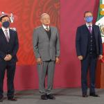 """""""Mi intención es servir al Politécnico y no servirse del Politécnico"""": Arturo Reyes Sandoval, nuevo director del IPN 5"""