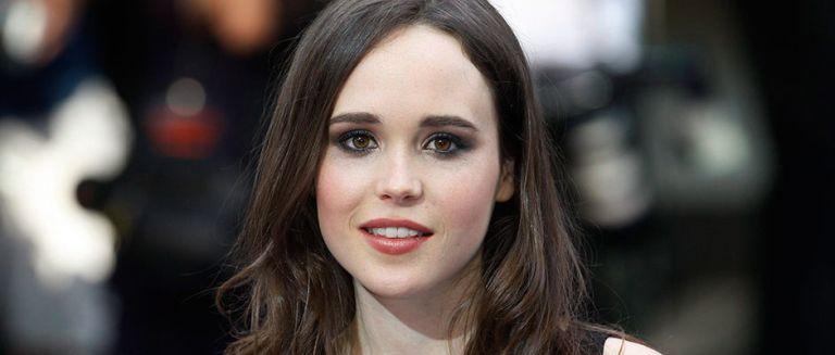 La actriz Ellen Page se declara transgénero, ahora se llama Elliot 1