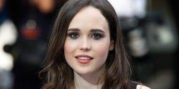 La actriz Ellen Page se declara transgénero, ahora se llama Elliot 11