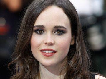 La actriz Ellen Page se declara transgénero, ahora se llama Elliot 14