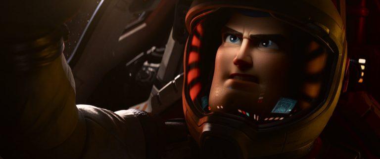 """Pixar anuncia """"Lightyear"""", la película que contará la historia del origen de Buzz Lightyear 1"""