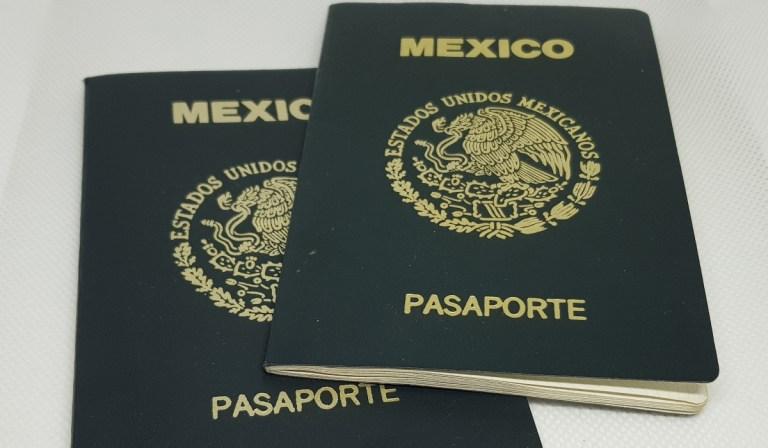 SRE suspende en CDMX la emisión de pasaportes hasta nuevo aviso 1