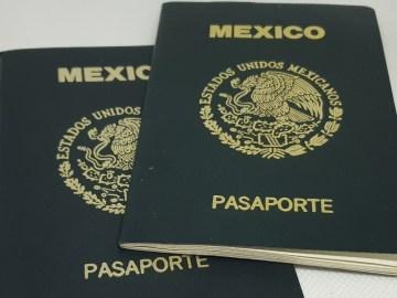 SRE suspende en CDMX la emisión de pasaportes hasta nuevo aviso 7
