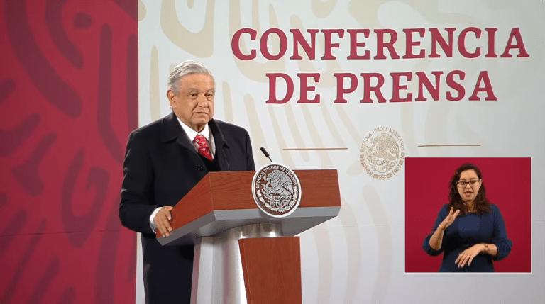 Agradece López Obrador a legisladores por aprobación a reformas 1