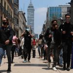 En las últimas 24 horas se registraron 12 mil 127 nuevos contagios y 690 fallecimientos por Covid en México 5