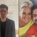 César, hijo menor de Lupita D'Alessio fue brutalmente golpeado, señala a Arturo Montiel como responsable 5