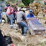 Este viernes México supera las 117 mil muertes por Covid-19; son un millón 301 mil 546 casos acumulados 6