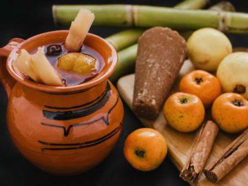 Ponche, la bebida más deliciosa de diciembre. Conoce su origen y propiedades 13