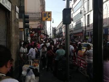 México suma 133 mil 204 defunciones por Covid-19 14