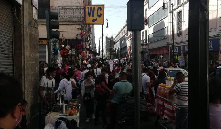 México suma 133 mil 204 defunciones por Covid-19