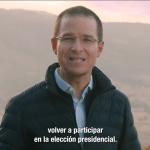"""""""Voy a trabajar con mucha pasión pero sin ninguna obsesión"""", dice Anaya al revelar que buscará la presidencia en 2024 5"""