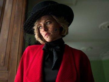 Primera imagen de Kristen Stewart como Lady Di en 'Spencer' 8